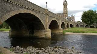 Places to see in ( Peebles - UK )