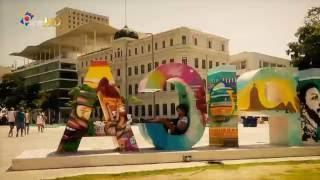 2016里約奧運看公視 宣傳影片 8/6 7:00 開幕典禮