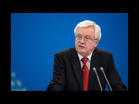 David Davis Warned Tory MPs