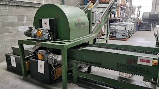 E-Waste Shredding | PCB Shredding Plant in Australia