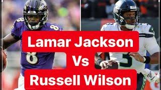 Ravens vs Seahawks NFL WEEK 7 game of the week THE GENTLEMENS CLUB #nfl #ravens #seahawks