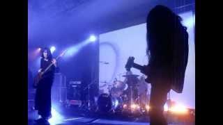 Bo Ningen - Yuruyakana Ao + Daikaisei Pt. II & III (Live @ Royal Festival Hall, London, 20/06/13)