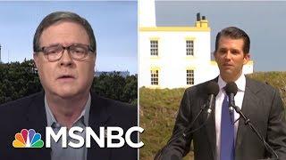 "Representative Denny Heck: ""Collusion Is Hiding In Plain Sight"" | MSNBC"