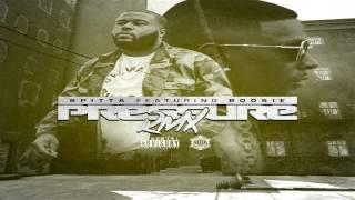 Spitta - Pressure Remix Ft. Lil Boosie (Boosie Badazz)
