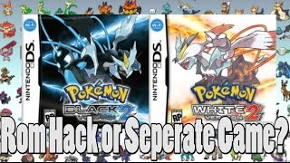 Pokemon Theory: Is Black And White 2 It