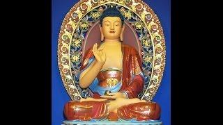 Medicine Buddha Mantra (Bhaiṣajyaguru Mantra)