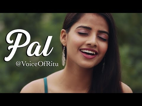 Pal – Jalebi | Female Cover Version by @VoiceOfRitu | Ritu Agarwal