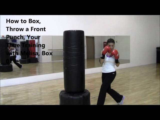 Boxing Kickboxing Your Time Training