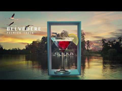 Belvédère - Monaco (Audio Vidéo)