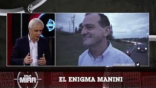 El enigma Manini - Análisis de Adolfo Garcé