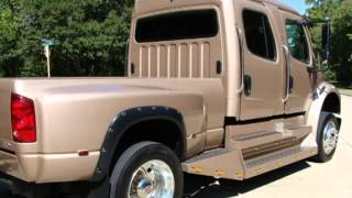 2010 freightliner m2 106 sport new commercials spring texas 2013 09 26