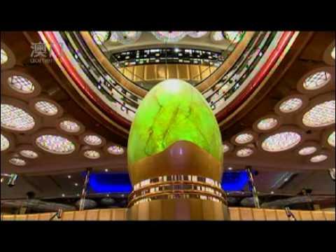 DMR47 Grand Lisboa Hotel Macau