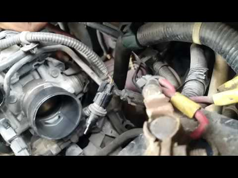replace intake manifold hose toyota corolla year doovi