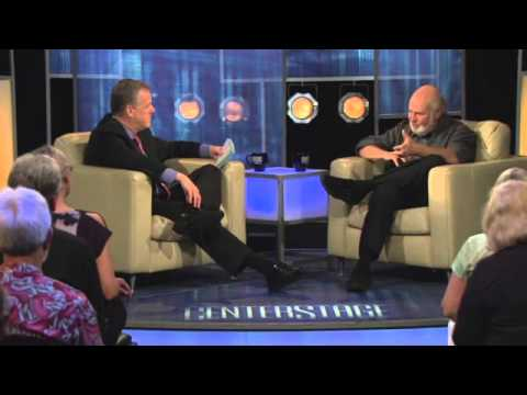 Rob Reiner reflects on some of his biggest hit movies - CenterStage with Michael Kay
