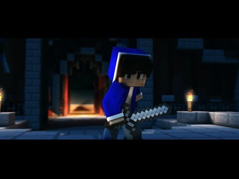 INTRO FOR BL4STYMINEMAN // BY FRIZK [BACK/SHOP OPENING SOON!]