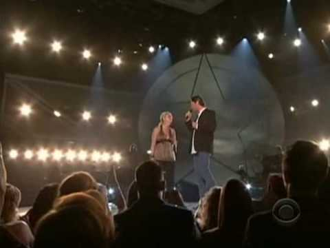 Miranda Lambert & Blake shelton - It Ain't cool To Be Crazy about you [Artist of the decade]