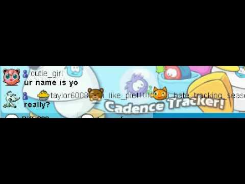 Club Penguin-Riffy888 Xat Chat       