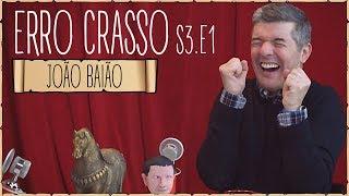 Erro Crasso T3 Ep1 - JOÃO BAIÃO, selfies com fãs, o rapto de Júlia e o regresso do Big Show Sic.