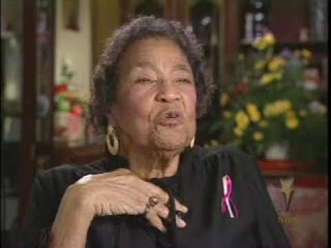 Amelia Boynton Robinson: My Parents