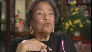 Amelia Boynton Robinson: My Parents