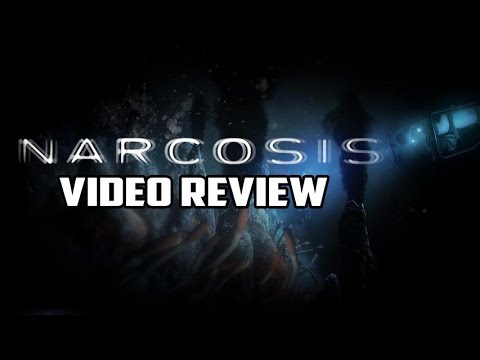 Narcosis PC Game Review