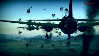 Birds Of Steel Video Game, Aerial Warfare Trailer HD - Video Clip - Game Trailer - Game Video - Game