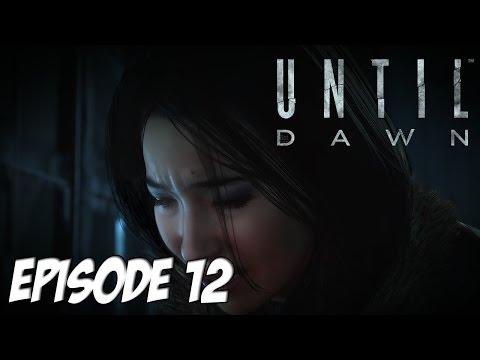 Until Dawn - L'Aventure horrifique | Que se passe-t-il ? #12