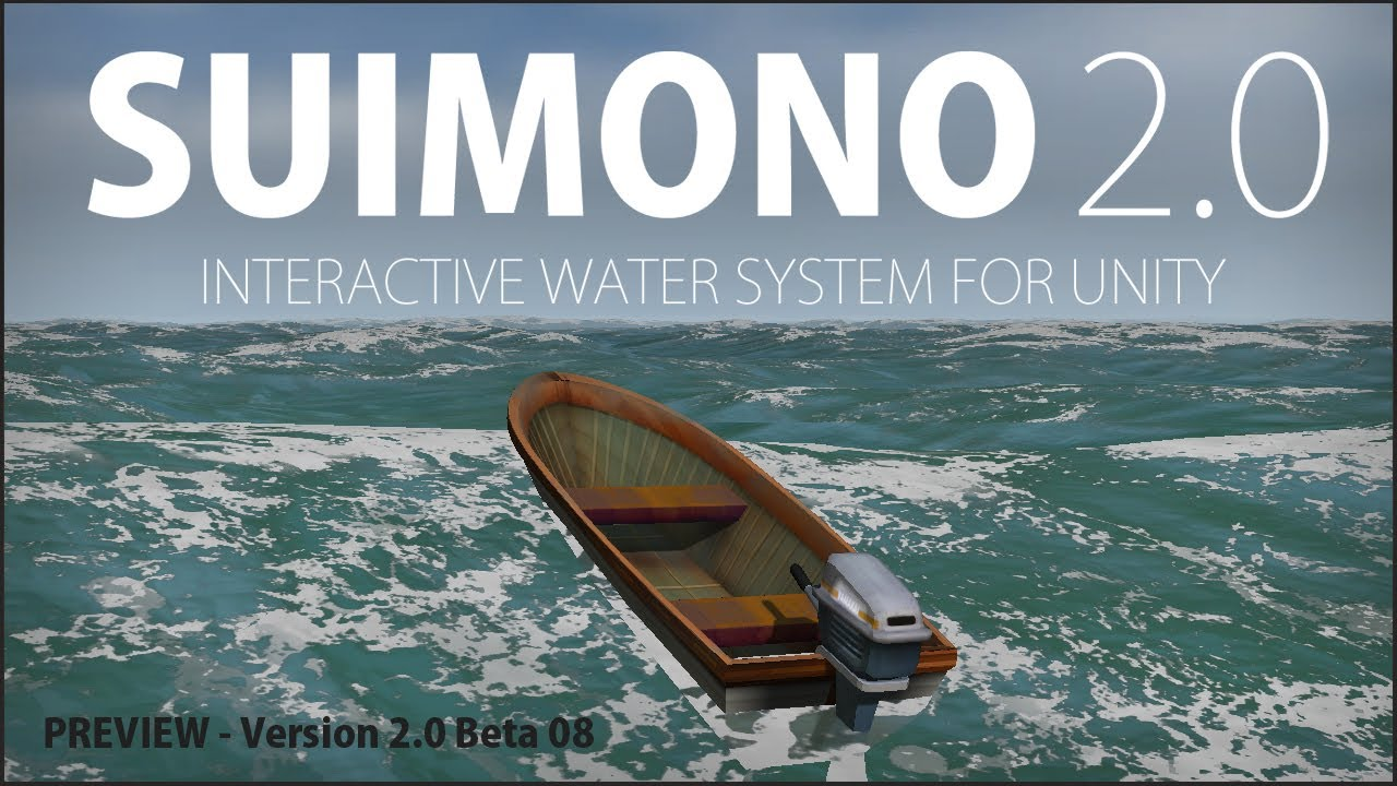 suimono water system free download