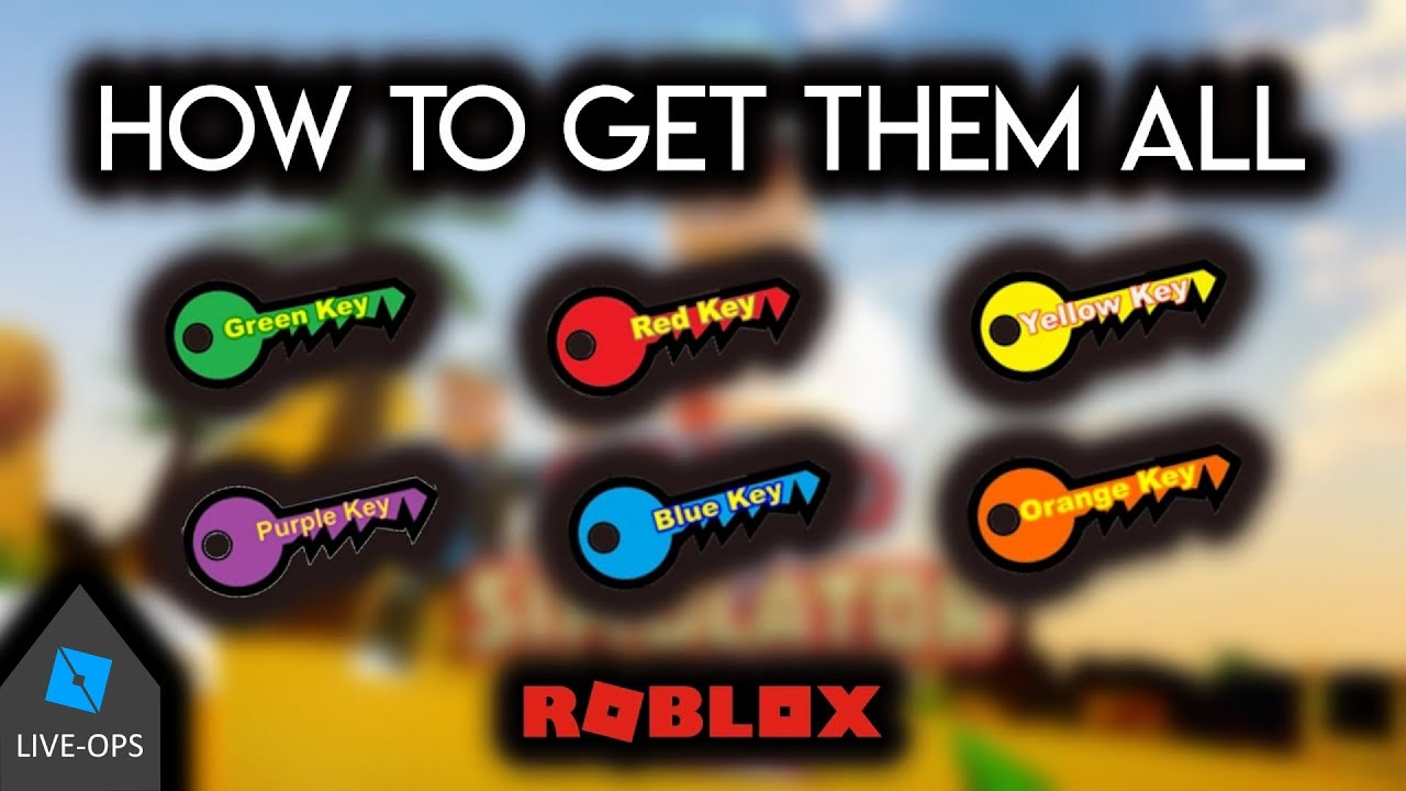 Roblox Key How To Get All 6 Keys Badges In Speed Simulator X Roblox Tutorial Youtube