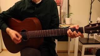 Empty (Olivia O'Brien) – Guitar lesson