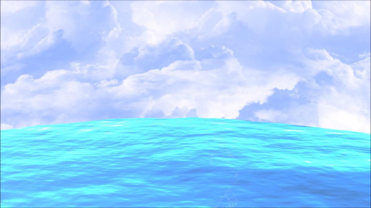 Ocean Test