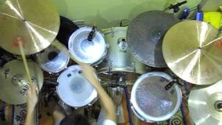 In Jesus Name (Darlene Zschech -Revealing Jesus album) - Drum Cover