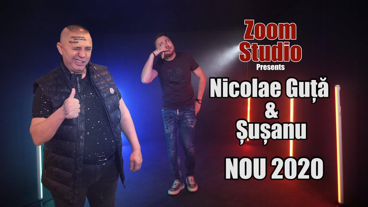 Nicolae Guta si Susanu - Tu mica de ani (Oficial Video) | NOU 2020