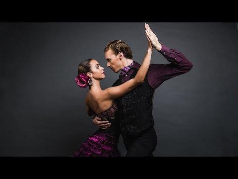 Аргентинское танго. Балет Игоря Моисеева.