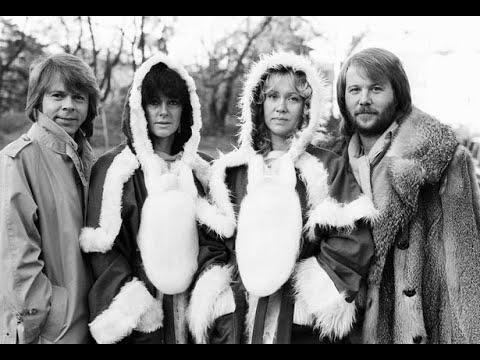 Björn Again - Little Drummer Boy (ABBA)
