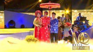 Bến sông chờ - Mạnh Quỳnh | Liveshow Mạnh Quỳnh 2017