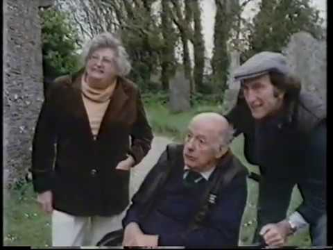 Time With Betjeman Episode 4