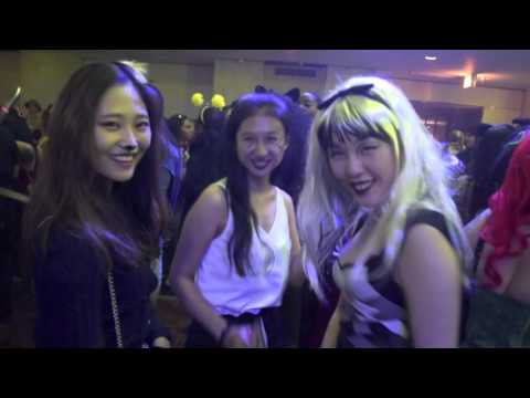 Haunted Halloween Ball - Chicago's Largest Halloween Party @ Congress Plaza Hotel 2015