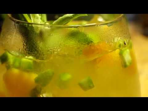 One&Only Mixology - Mama's Soup