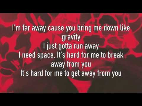 Chris Brown - Gravity (Lyrics)