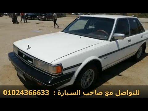 أسعار سيارات للبيع مستعملة قديمة فى سوق السيارات فى مصر 2019 فيات نوفا 128 و بيجو 504 و تويوتا