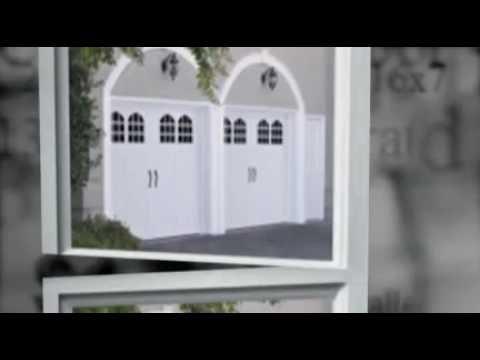 Garage Door Repair Clearwater Beach 727 564 9969 Youtube