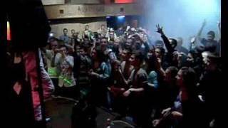 MC Jan $ DJ Riga, Equator club 20 12 2008@MusicFace part1