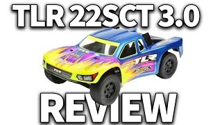 Review: TLR 22SCT 3.0