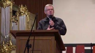 O walce duchowej - ks. Piotr Glas, egzorcysta