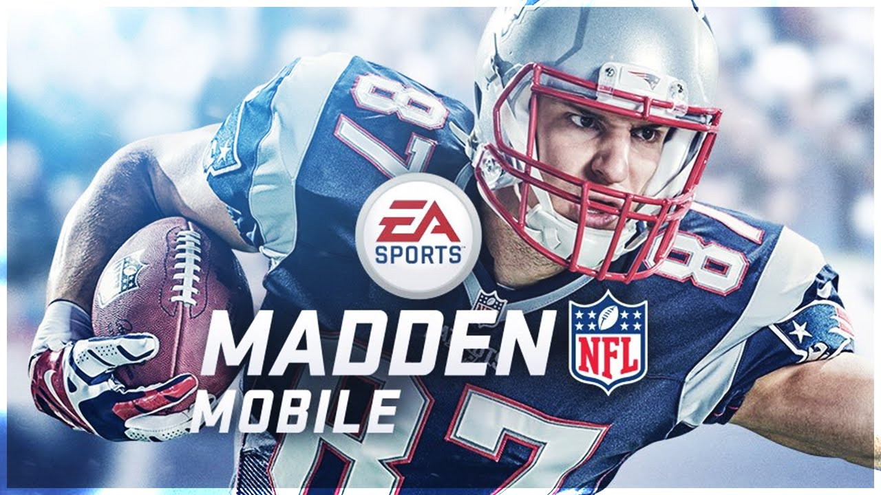 MADDEN MOBILE 17 EARLY GAMEPLAY! - YouTube