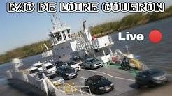 bac de Loire Couëron live 🔴