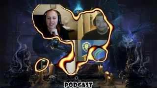 """World of Warcraft Podcast - Episode 44 """"Bullshit Here, Bullshit There, Bullshit Everywhere"""""""