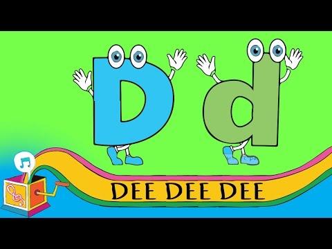 Dee Dee Dee | Animated Karaoke