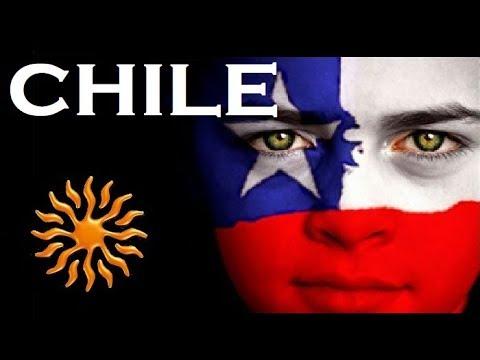 ESPAÑOL DE LATINOAMÉRICA - Viaje Por Chile